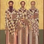 <!--:ro--> Sfinţii Trei Ierarhi<!--:-->
