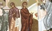 Intampinarea Domnului este praznuita la 40 de zile de la nasterea lui Hristos, pe 2 februarie. Mantuitorul este dus la Templu din Ierusalim, de Fecioara Maria si dreptul Iosif, […]