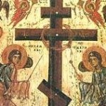Crucea – răstignire a patimilor şi înviere a sufletului din moartea păcatului