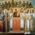 Prima săptămână a Postului Marese deosebeşte printr-o stricteţe deosebită, iar Sfintele Slujbe sunt mai prelungite. În primele patru zile (luni, marţi, miercuri, joi) la Vecernia mare se citeşte canonul Sf. […]