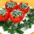 Ingrediente: -4-5 rosii – 200 gr de branza telemea(sau branza vaci) – 2 linguri unt – 2 fire de ceapa verde – patrunjel sau marar proaspat -2 catei usturoi – […]