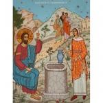 """Apa cea vie"""" este harul mântuitor care adună popoarele în Biserică !"""