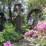 Mosii de Vara – Sambata Rusaliilor – Pomenirea Mortilor