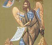 Atreia aflare a capului Sfantului ProrocIoan Botezatoruleste sarbatorita pe 25 mai. Din Sfanta Scriptura aflam ca Irod, la un ospat prilejuit de sarbatorirea zilei sale de nastere, a poruncit taierea […]