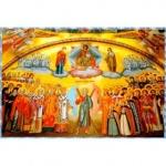 <!--:ro-->Duminica a II-a după Rusalii (a Sfinţilor Români) Matei 4, 18-23<!--:-->