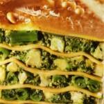 <!--:ro-->Lasagna vegetala<!--:-->