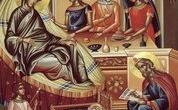 Nasterea Sfantului Ioan Botezatorul este praznuita pe 24 iunie(7iulie). Aceasta sarbatoare este cunoscuta in popor si sub denumirea deSanzienesau Dragaica. Sfantul Ioan Botezatoruls-a nascut in cetatea Orini, in familia […]