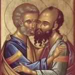<!--:ro-->Petru si Pavel – Postul Sfintilor Apostoli Petru si Pavel<!--:-->
