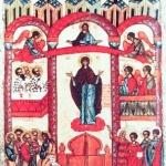 Acatistul Sf. Acoperamant al Macii Domnului