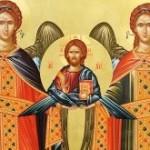 Sinaxar: Soborul Sfinţilor Arhangheli Mihail şi Gavriil
