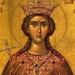 Sfânta Muceniţă Varvara