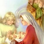 Rugăciunea femeii însărcinate