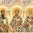 SFINTII TREI IERARHI – MODEL DE LUPTATORI Biserica noastra Ortodoxa este ca o gradina. In ea se gasesc flori cu buna-mireasma nemuritoare.Flori duhovnicestisunt si cei Trei Ierarhi, pe care ii […]