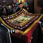 Vinerea Mare – moartea si ingroparea Domnului