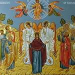 Inaltarea Domnului – Ziua Eroilor(Ispas)