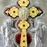 Hristos eliberează pe om de duhurile rele, dându-i demnitate