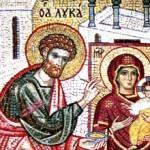 Sfantul Evanghelist si Apostol Luca