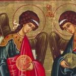 Soborul Sfinţilor Arhangheli Mihail şi Gavriil şi al tuturor cereştilor puteri