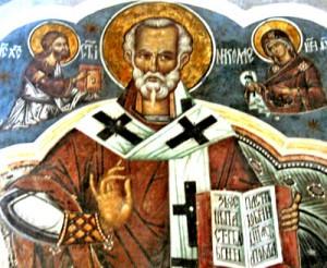 Sfantul-Ierarh-Nicolae