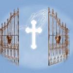 Poarta Raiului …     Fii ctitor al Bisericii noastre!