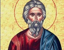 """La30 noiembrie îl celebrăm pe Sf. Andrei, """"primul chemat"""" dintre apostolii Mântuitorului, după Sf. Ioan Botezătorul. Evanghelia după Ioan aduce mărturie că Sfântul Andrei a fost mai întâi ucenicul Sfântului […]"""