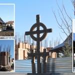 Construcţia Bisericii