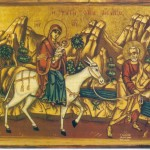 Fuga in Egipt – Duminica dupa Nasterea Domnului