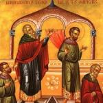 Duminica a 33-a ( a Vamesului si Fariseului)