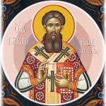 Duminica Sfantului Grigorie Palama   Duminica a doua [a Postului Mare]