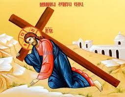 """""""Eli, Eli, lama sabahtani – Dumnezeul Meu, Dumnezeul Meu, pentru ce M-ai parasit"""" (Matei 27, 46) este strigatul lui Hristos pe cruce. Pare de neinteles ca Hristos, Fiul […]"""