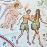 Duminica izgonirii lui Adam din Rai