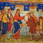 Duminica a 7-a după Rusalii (Vindecarea a doi orbi şi a unui mut din Capernaum)