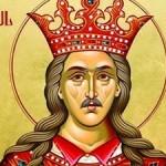 Binecredinciosul Voievod Stefan cel Mare