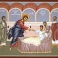 În vremea aceea, intrând în corabie, Iisus a trecut marea şi a venit în cetatea Sa. Şi, iată, I-au adus un slăbănog zăcând pe pat. Şi Iisus, văzând credinţa lor, […]