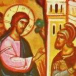 Duminica a IV-a dupa Cincizecime.Vindecarea slugii sutasului