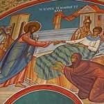 Duminica a 20-a dupa Rusalii  – Invierea fiului vaduvei din Nain