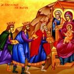 Postul Craciunului – Responsabilitatea iertării aproapelui