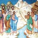 Iisus Hristos – Lumina vieţii veşnice