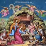 Acatistul Nasterii Domnului Iisus Hristos