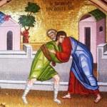 Duminica a 34-a dupa Rusalii  – a fiului risipitor -