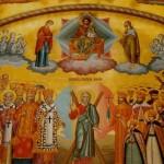 Duminica a 2-a dupa Rusalii: Predica Parintelui Cleopa  (video)