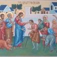 În vremea aceea, pe când trecea Iisus, doi orbi se ţineau după El, strigând şi zicând: Miluieşte-ne pe noi, Fiule al lui David! Iar după ce a intrat în […]