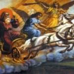 Sfantul Mare Proroc Ilie Tesviteanul