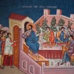Duminica a 14-a dupa Rusalii  – Pilda nuntii fiului de imparat -