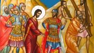 Crucea ne invie din orice moarte. Hristos duce Crucile noastre. Hristos moare pentru Crucile noastre. Hristos invie pentru Crucile noastre. Noi suntem Crucea Lui. El ne vindeca din orice […]