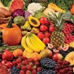 Forma fructelor si legumelor si cea a organelor umane