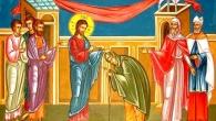 În vremea aceea Iisus învăța într-una din sinagogi sâmbăta. Și, iată, era acolo o femeie care avea de optsprezece ani un duh de neputință și care era gârbovă, încât nu […]