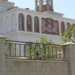 Hramul Bisericii Izvorul Tamaduirii 2016