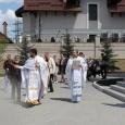 În fiecare an, în prima vineri după Paşte, Biserica Ortodoxă sărbătoreşte Izvorul Tămăduirii. Este un praznic închinatMaicii Domnului, menit să arate rolulFecioarei Mariaîn lucrarea mântuirii oamenilor. In aceasta vineri […]