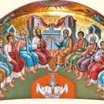Pogorarea Duhului Sfant – Duminica Mare (video)
